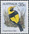 Australia 1980 Australian Birds (2nd group 1980) b.jpg