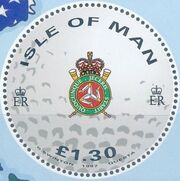 Isle of Man 1997 Golf g