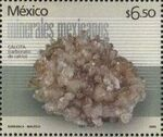 Mexico 2005 Minerals from Mexico m