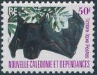 New Caledonia 1983 Bat Issue (Official Stamps) i