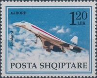 Albania 1992 Development of Aviation d