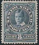 Newfoundland 1911 Royal Family g