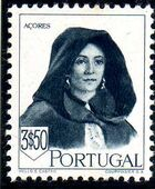 Portugal 1947 National Costumes (2nd Issue) i