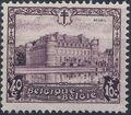 Belgium 1930 Castles - Struggle Against Tuberculosis c.jpg