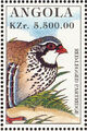 Angola 1996 Hunting Birds k.jpg