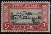 Sudan 1950 Landscapes g