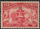Azores 1894 500th Anniversary of Prince Henry j