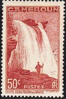 Cameroon 1939 Pictorials l