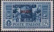 Italy (Aegean Islands)-Calino 1932 50th Anniversary of the Death of Giuseppe Garibaldi g