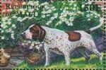 Mali 1997 Dogs of the World j