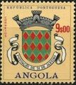 Angola 1963 Coat of Arms - (2nd Serie) p.jpg