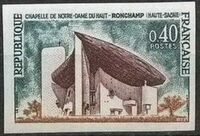 France 1965 Tourism c