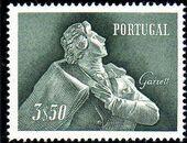 Portugal 1957 Almeida Garrett c
