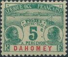Dahomey 1906 Dahomey Natives a