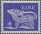 Ireland 1971 Old Irish Animal Symbols h
