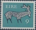 Ireland 1971 Old Irish Animal Symbols l