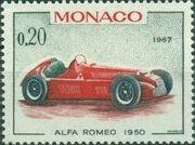 Monaco 1967 Automobiles f