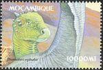 Mozambique 2002 Dinosaurs j