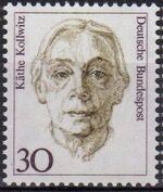 Germany, Federal Republic 1991 Women in German History (11th Group) a