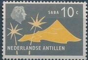 Netherlands Antilles 1958 Tourism in Netherlands Antilles c