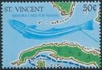 St Vincent 1989 500th Anniversary of Discovery of America 1992 e