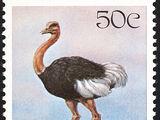Tanzania 1982 Birds