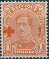 Belgium 1918 King Albert I (Red Cross Charity) a.jpg
