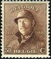 Belgium 1919 King Albert in Trench Helmet j.jpg