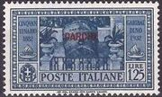Italy (Aegean Islands)-Carchi 1932 50th Anniversary of the Death of Giuseppe Garibaldi g