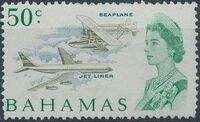 Bahamas 1967 Local Motives - Definitives l
