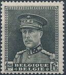 Belgium 1931 King Albert I (1st Group) b