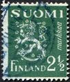 Finland 1947 Coat of Arms - Lion a.jpg