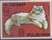 Fujeira 1967 Cats o