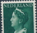 Netherlands 1940 Queen Wilhelmina