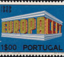Portugal 1969 Europa