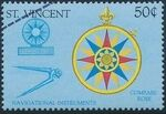 St Vincent 1989 500th Anniversary of Discovery of America 1992 g