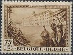 Belgium 1932 National Anti-Tuberculosis Society at Waterloo d