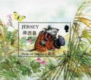 Jersey 1996 Year of the Rat