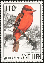 Netherlands Antilles 1997 Birds g