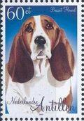 Netherlands Antilles 2004 Dogs g