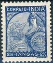 "Portuguese India 1933 ""Padrões"" i"