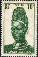 Cameroon 1939 Pictorials e