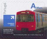 Portugal 2010 Urban Public Transport (4th Group) b