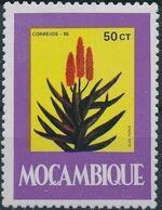 Mozambique 1985 Medicinal Plants a