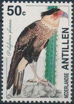 Netherlands Antilles 1994 Birds a