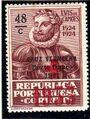 Portugal 1933 Red Cross - 400th Birth Anniversary of Camões b.jpg