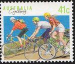 Australia 1989 Sports (1st Serie) e