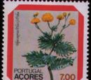 Azores 1981 Azores Flowers (1st Issue)