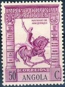 Angola 1938 Portuguese Colonial Empire i