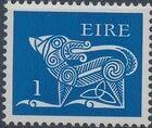 Ireland 1971 Old Irish Animal Symbols b